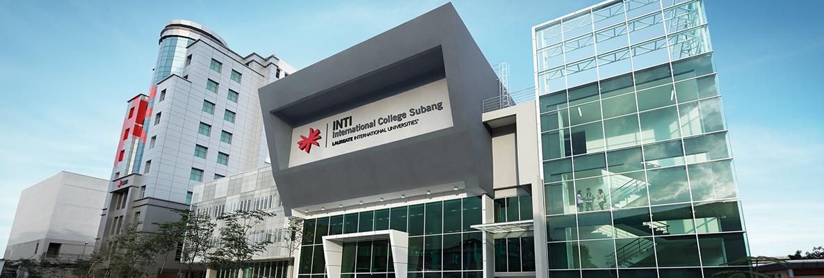 افضل جامعات ادارة الاعمال في ماليزيا - جامعة INTI